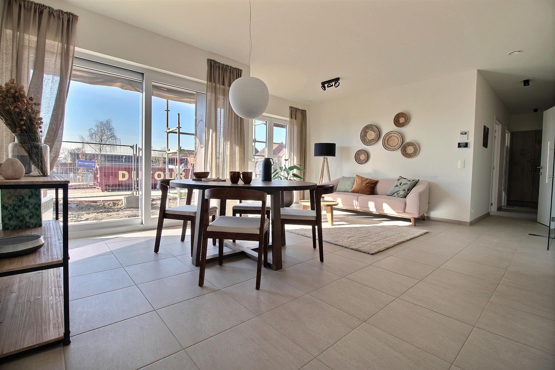 Appartements à vendre à Mouscron